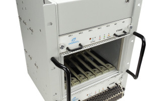 VadaTech Announces 8U VPX Chassis with Six 3U Slots and RTM Support