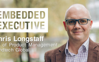 Embedded Executive: Chris Longstaff, VP of Product Management, Mindtech Global