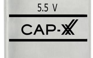 CAP-XX Acquires Murata's Supercapacitor Production Lines