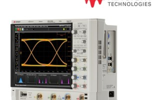Keysight Infiniium S-Series Oscilloscopes Now Available from Newark