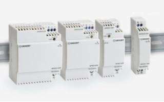 Crouzet's Latest Compact Power Supplies Tout Efficiency