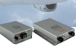 Transphorm's GaN Empowers AES Latest Large Passenger Aircraft