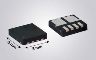 Vishay's latest Dual N-Channel 60 V MOSFETs Enable Increased Power Density and Efficiency