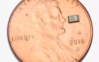 Embed UltraSense Sensors into Just About Anything