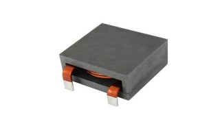 Vishay's Low-Profile Edge-Wound Inductors Handle Saturation Current to 230 A