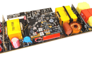GaN Systems and ON Semi Unveil 300W Adapter Reference Design