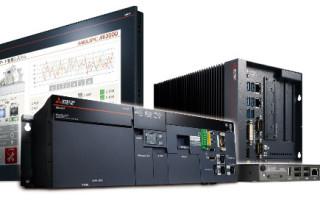 Mitsubishi's MELIPC Edge-Computing Solution Serves Smart Factories