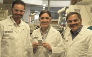 Monash University Researchers Claim Most Efficient Lithium-Sulphur Battery Solution