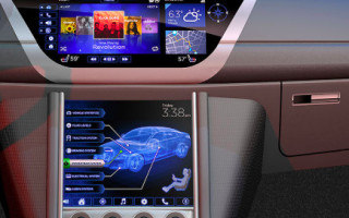 Synaptics Launches New TD7850 Automotive TDDI Solution for Touchscreens up to 15 inches