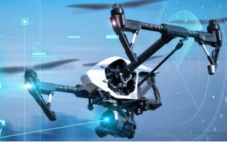 Rosenberger's Latest Connectivity Solutions Address Advanced UAV Systems