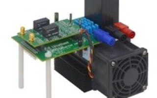 Littelfuse Gate Drive Evaluation Platform to Accelerate SiC-based Power Converter Design