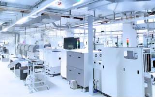 Swissbit Opens Electronics Production Facility in Berlin