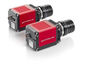Allied Vision Alvium Camera Series and Goldeye SWIR