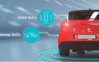 Advanced Embedded Systems Drive Next-Generation Automotive Applications