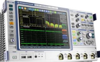 Rohde & Schwarz Extends Entry-Level Test Instrument Promotion