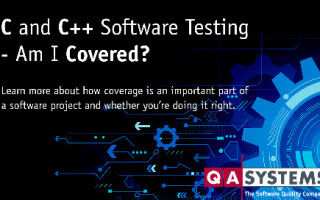 C and C++ Software Testing ? Am I Covered?