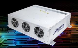 ABSOPULSE Launches 5kW High-Input-Voltage DC-DC Converters