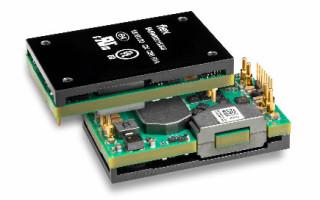 Flex Power Adds Telecom Model to BMR480 DC-DC Converter Series