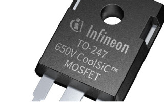 Infineon Expands its CoolSiC MOSFET 650V Family to Address More Applications