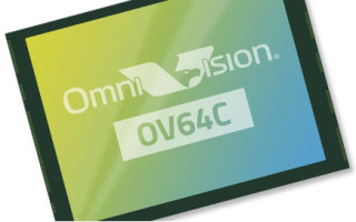 OmniVision Launches Its First 64 Megapixel 0.8 Micron Image Sensor