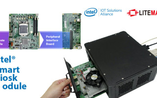 Litemax to Unveil High-Performance Interactive Kiosk Solutions at Embedded World 2020