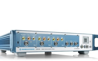 Rohde & Schwarz and Decawave Develop T&M Capabilities for Ultra Wideband Technologies