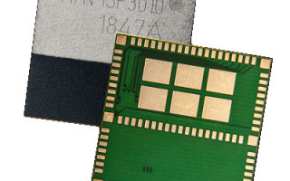 Insight SiP Introduces New ISP3010 RF Module for Ranging Applications at Embedded World