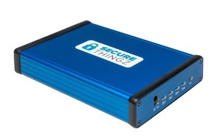 Secure Thingz extends unique security offering with Secure Desktop Provisioner