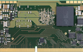 Toradex Launches Verdin System on Modules featuring NXP i.MX 8M Mini/Nano Applications Processors