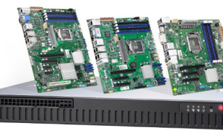 TYAN Shows Embedded Server Motherboards to Scale IoT Analytics for Network Edge at Embedded World 2020