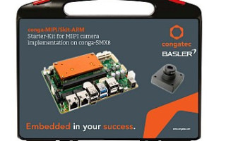 MIPI Camera Support: Application-Ready and Onboard