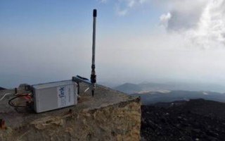 Kerlink Gateway Technology Powering Internet of Things Radon-Monitoring System on Europe?s Most Active Volcano, Mount Etna