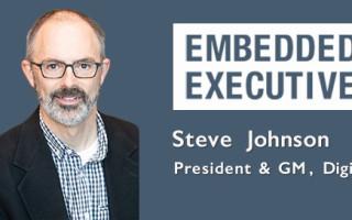 Embedded Executives: Steve Johnson, President & GM, Digilent