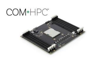 PICMG to Release new COM-HPC COM for Edge Computing