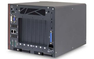 Neousys Launches the Nuvo-8034 Rugged Embedded Computer for Industrial Applications