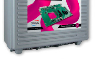 SECO Releases New COM EXP T7 Development Kit