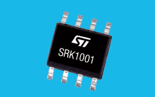 STMicroelectronics reveals SRK1001 Synchronous-Rectification Controller for Power Adapters
