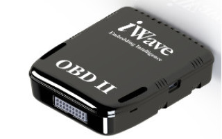 CAN FD in iWave OBD II Secured Edge Analytics