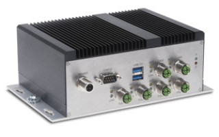 Syslogic, a NVIDIA Jetson Partner, Releases Two Vehicle Computers