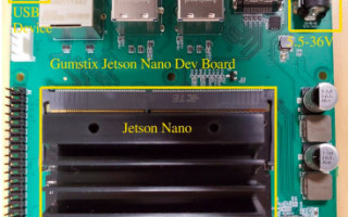 Gumstix AI Series for NVIDIA Jetson Nano Features TensorFlow Pre-Integration