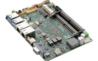 GENE-WHU6: Compact Board Built for Full-Sized Applications