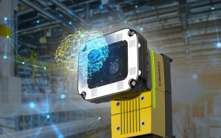 Cognex Introduces An Industrial Smart Camera Powered by Deep Learning