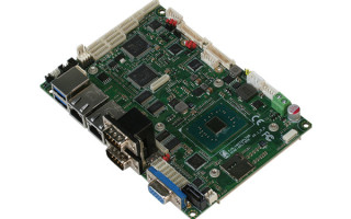 AAEON's GENE-APL7 Subcompact Board Deployed for Medical Research