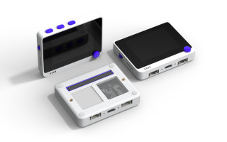 New Wio Terminal From Seeed Studio
