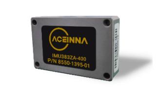 ACEINNA Launches 1.3?/hr IMU Sensor