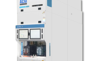ACM Research Enters Dry Processing Market with Launch of Ultra Furnace