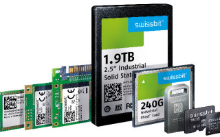 Swissbit Flash Memory for Critical Medical Applications