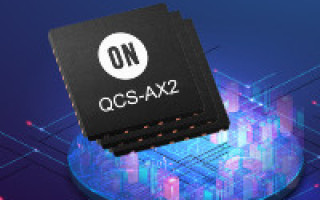ON Semiconductor Unveils New QCS-AX2 Series for Wi-Fi 6E Applications