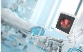 AI-Powered, Computing-Ready Medical Panel PC for New Endoscopic System