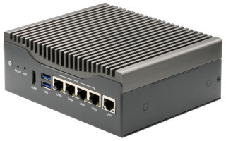 AAEON Releases New Embedded PC